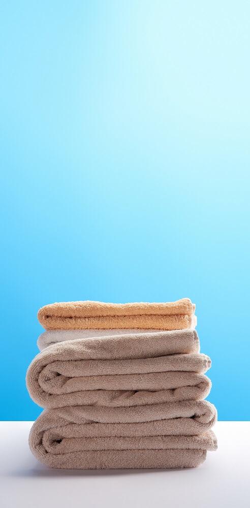 Pranie kołder, poduszek, firan - tanio i profesjonalnie